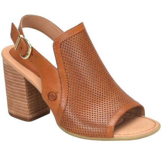 Born Sutra Perf Brown Combo F39106 (Women's)