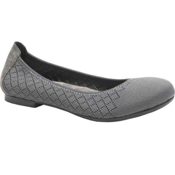 Born Julianne Knit Grey Combo F49322 (Women's)
