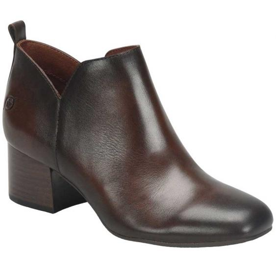 Born Aneto Cognac Full Grain F27657 (Women's)
