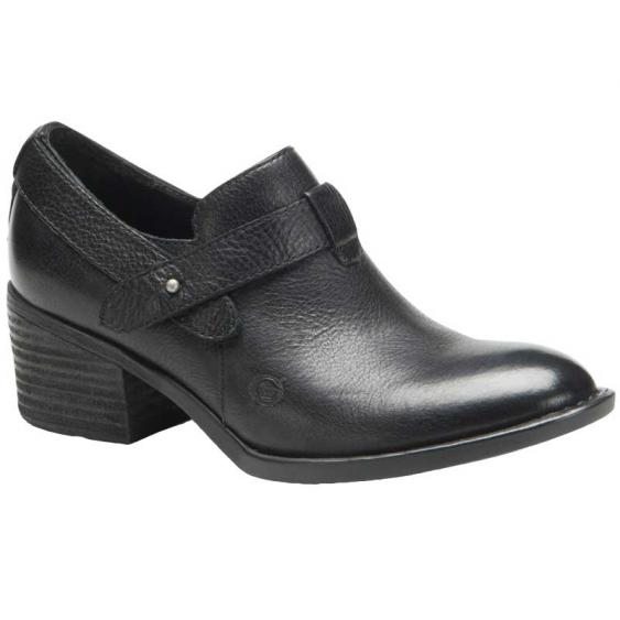Born Timmons Black FG F52203 (Women's)