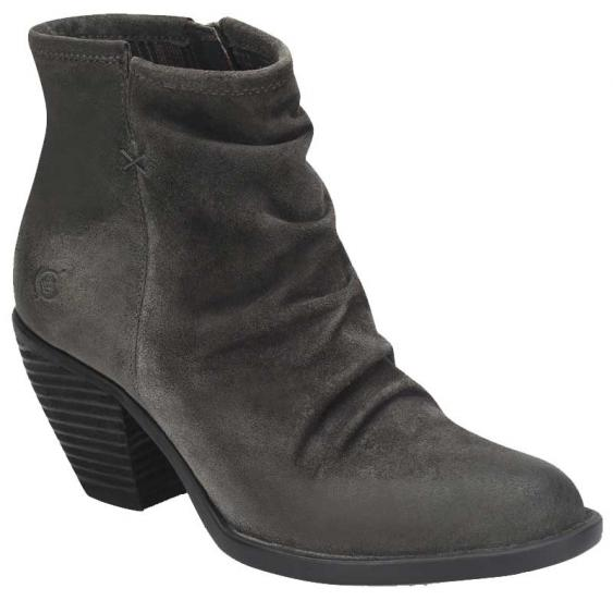 Born Aire Dark Grey F52742 (Women's)
