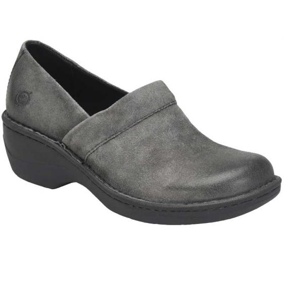 Born Toby Duo Grey F36122 (Women's)