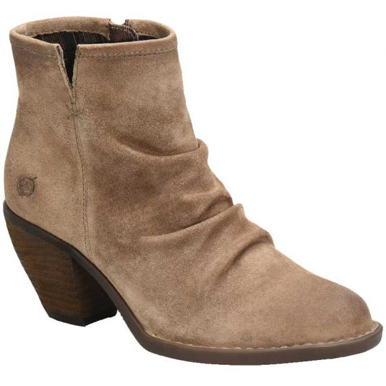 Born Aire Taupe F52717 (Women's)