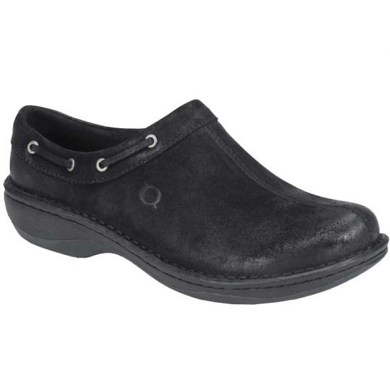 Born Tahoe Black F58203 (Women's)