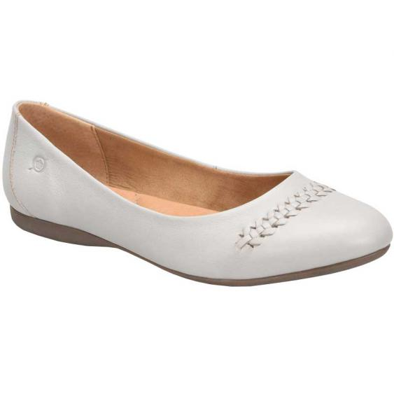 Born Madeleine Rabbit Full Grain F37928 (Women's)