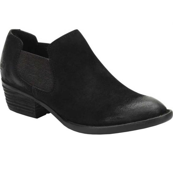 Born Dallia Black F52109 (Women's)
