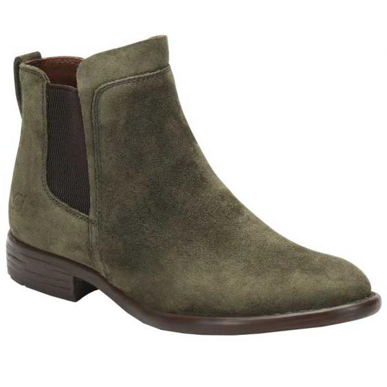 Born Neah Green (Fustagno) F70729 (Women's)