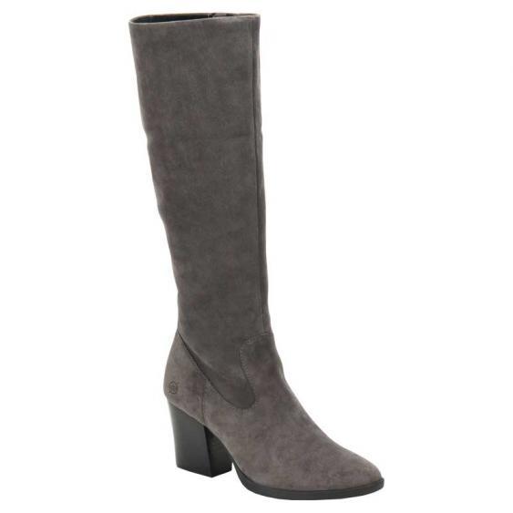 Born Elbe Dark Grey (Basalto) F70542 (Women's)
