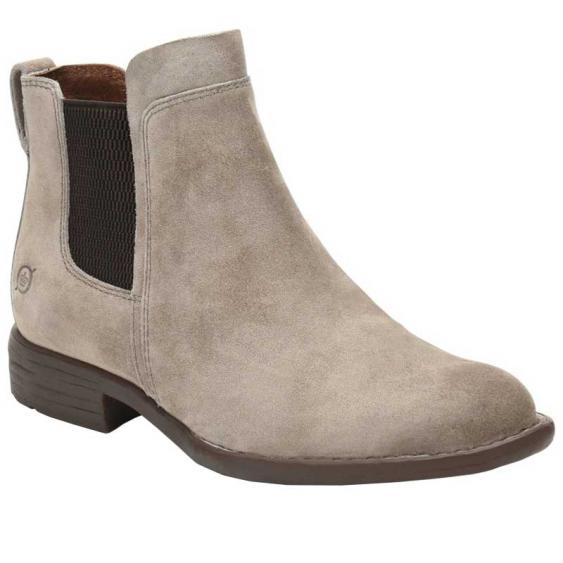 Born Neah Taupe F70717 (Women's)