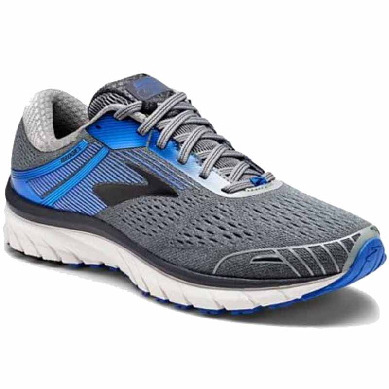 Brooks Adrenaline Gts  Mens Running Shoes Review