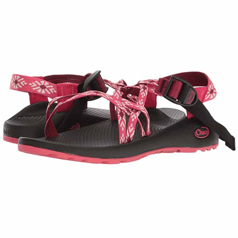 Chaco Zx1 Classic Berry Burst J106092 Women S