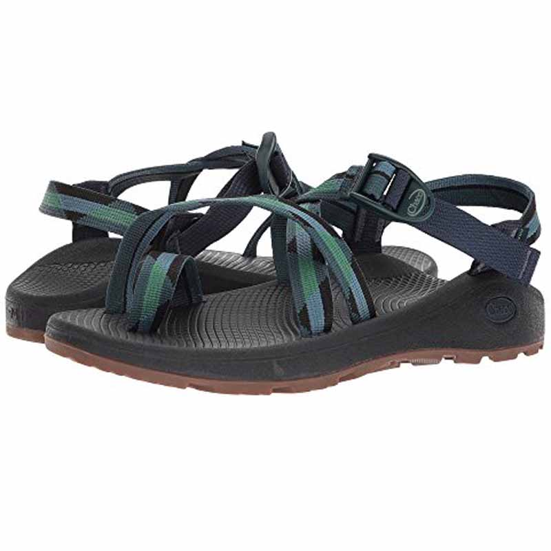 68c600544cbc Chaco Z Cloud 2 Pyramid Green J106195 (Men s). Loading zoom