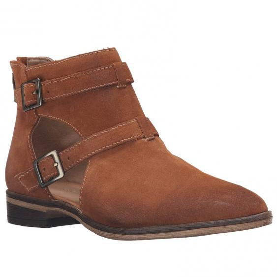 Chinese Laundry Dandie Whiskey Suede (Women's)