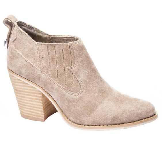 Chinese Laundry Sonoma Mink Suede (Women's)