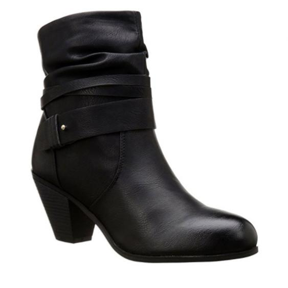 CL by Chinese Laundry Leanna Black (Women's)