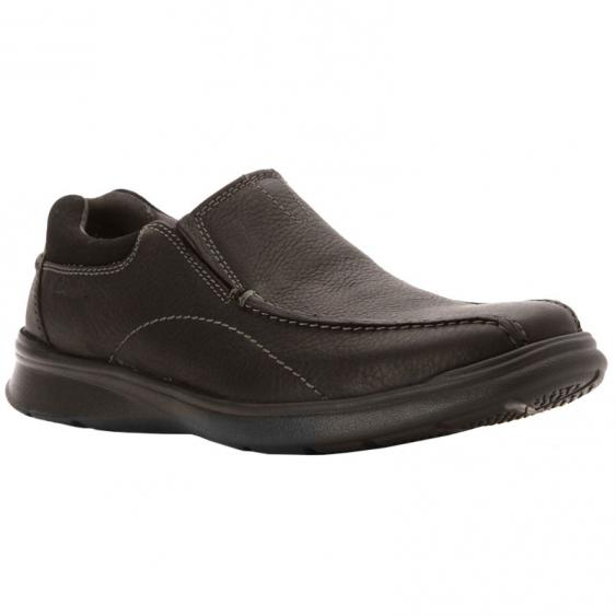 Clarks Cotrell Step Black 26119615 (Men's)