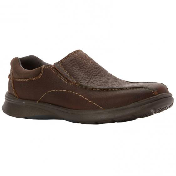 Clarks Cotrell Step Brown 2619614 (Men's)