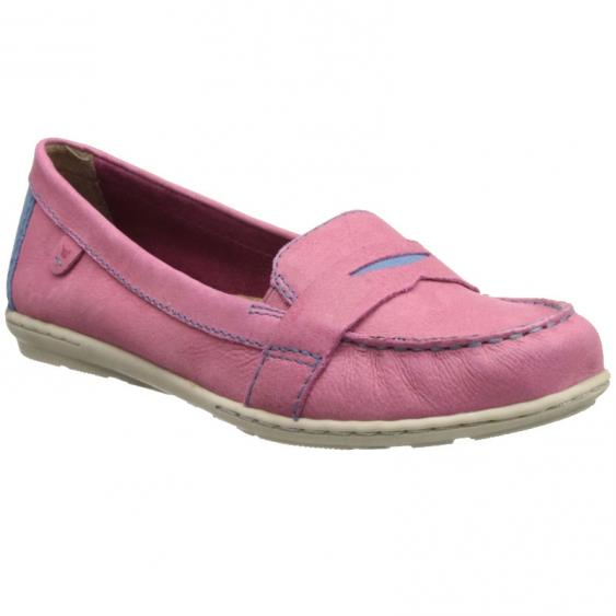 Cobb Hill by Rockport Zoey Loafer Pink CBQ02PK (Women's)