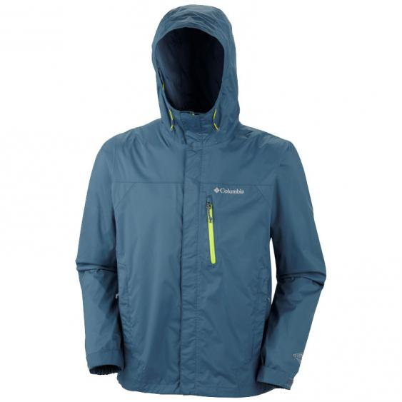 Columbia Hailtech II Jacket Mountain WM2156-441 (Men's)
