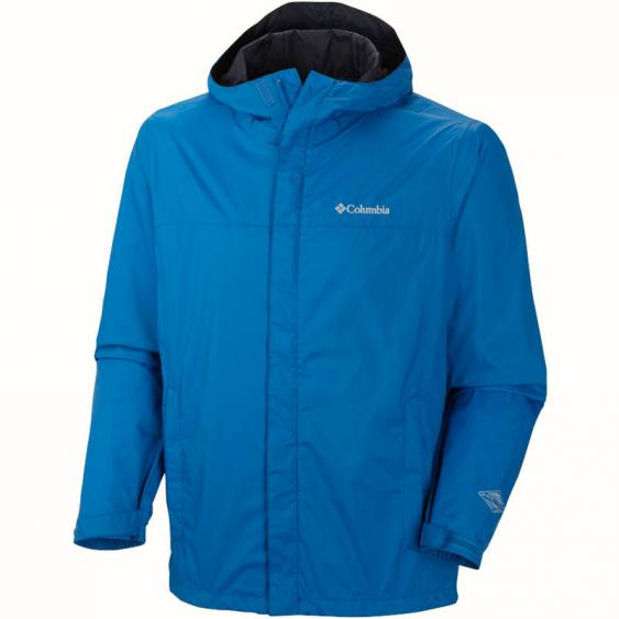 Columbia Watertight II Jacket Windswept RM2433-993 (Men's)