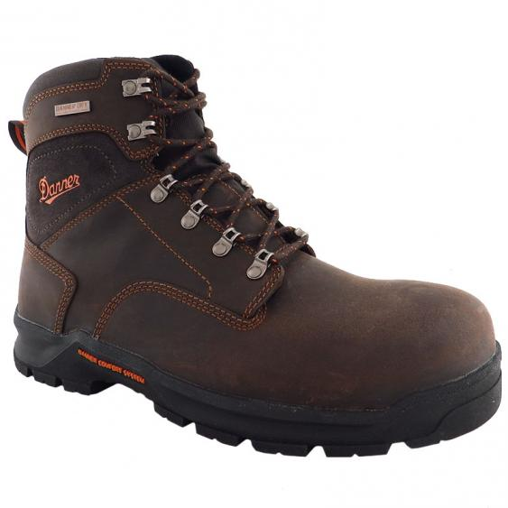 Danner Crafter 6'' NMT Brown 12435 (Men's)