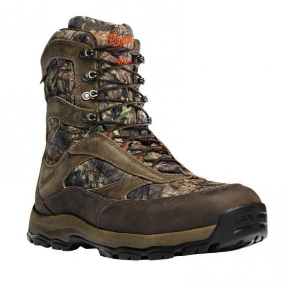 Danner High Ground 8'' 400G Mossy Oak 46246 (Men's)