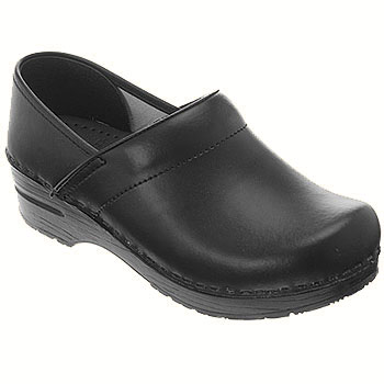 Dansko Professional Box Black 006-020202 (Men's)