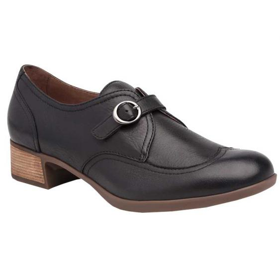 Dansko Livie Black 2907-021200 (Women's)