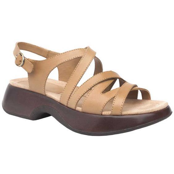 Dansko Lolita Sand 7118-037800 (Women's)