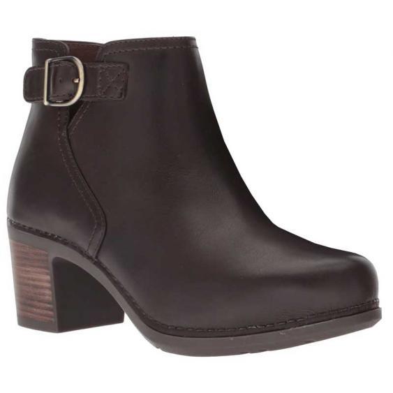 Dansko Henley Chocolate 9210-237823 (Women's)