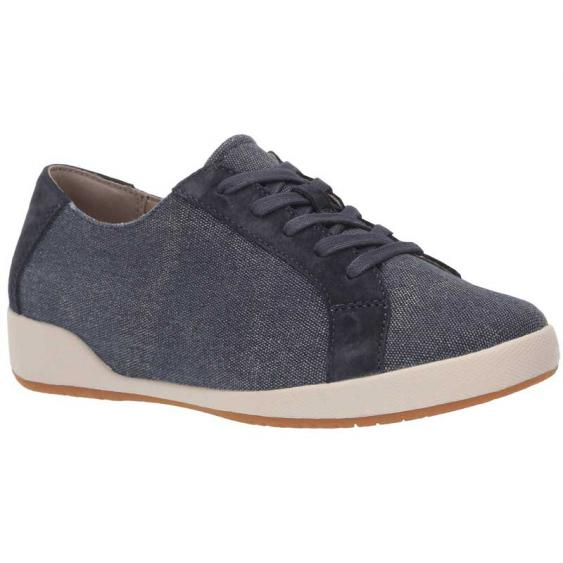 Dansko Olisa Denim 4710-720372 (Women's)