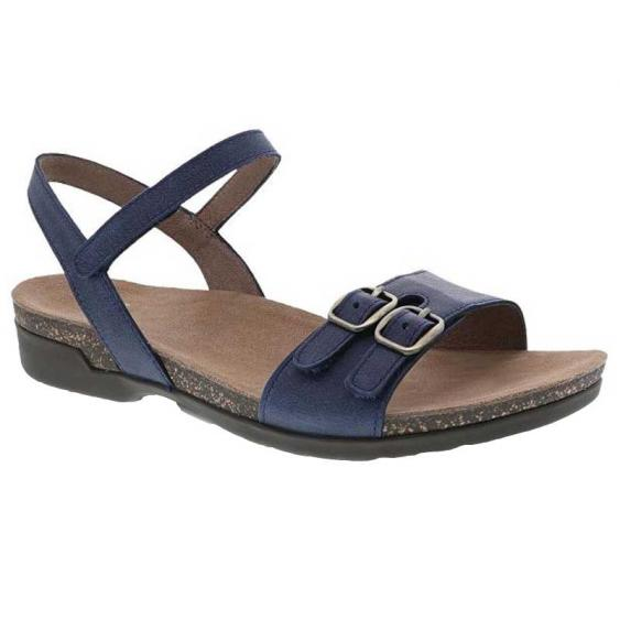 Dansko Rebekah Navy 6021-755300 (Women's)