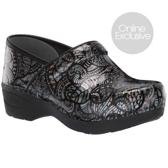 Dansko XP 2.0 Fossilized Patent 3950-950202 (Women's)