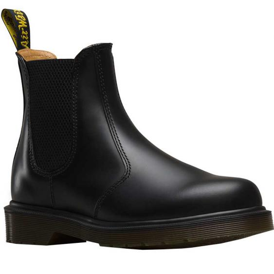 Dr. Martens 2976 Black Smooth R11853001 (Men's)