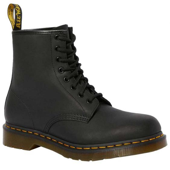 Dr. Martens 1460 Black Leather (Men's)