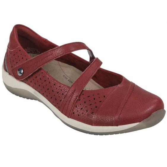 Earth Newton Garnet 602373W-644 (Women's)