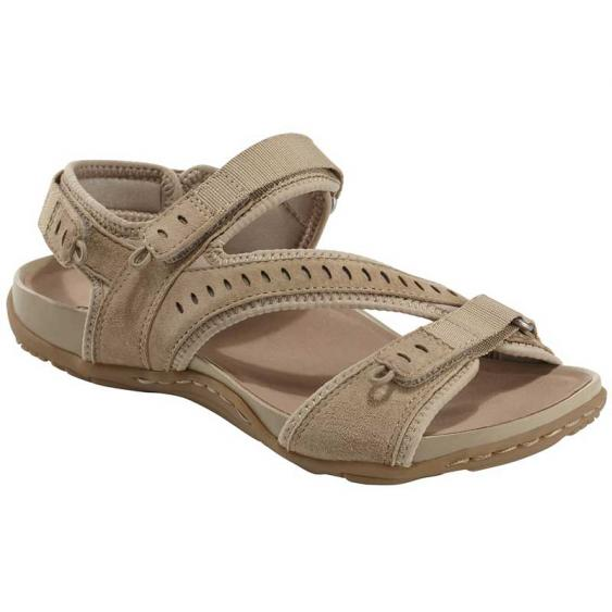 Earth Sand Nevis Light Tan 602913W (Women's)