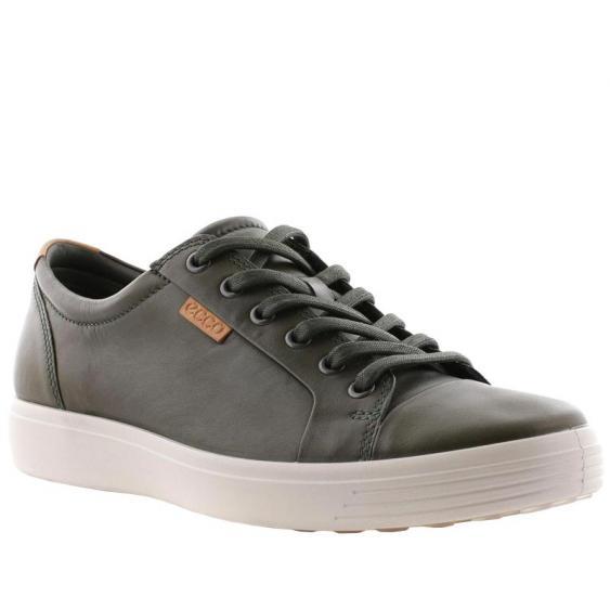 ECCO Soft 7 Sneaker Deep Forest 430004-01345 (Men's)