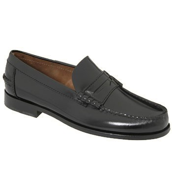 Florsheim Berkley Penny Loafer Black 17058-01 (Men's)