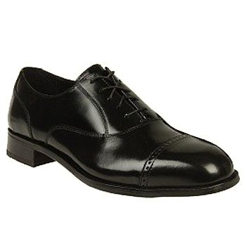 Florsheim Lexington Cap Toe Black 17067-01 (Men's)