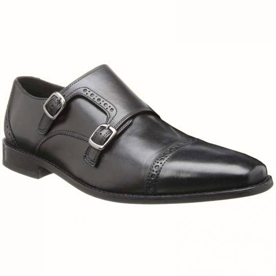 Florsheim Castellano Monk Black 14138-001 (Men's)