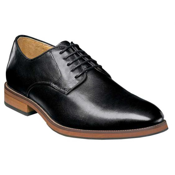 Florsheim Blaze Plain Toe Black 14198-001 (Men's)