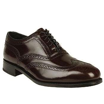Florsheim Lexington Oxford Burgundy Leather 17066-05 (Men's)