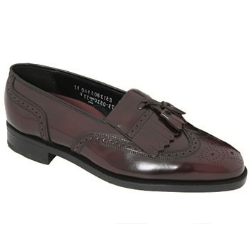 Florsheim Lexington Kiltie Slip-on Wine 17073-05 (Men's)