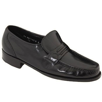 Florsheim Como Black 17089-01 (Men's)