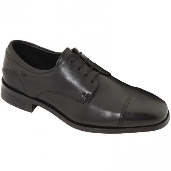 Florsheim Welles Black 18358-01 (Men's)