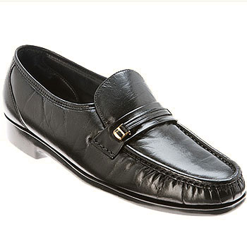 Florsheim Riva Black 17088-01 (Men's)