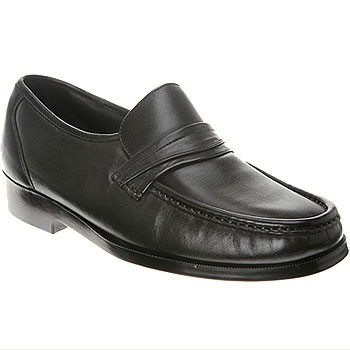 Florsheim Lido Black 17056-01 (Men's)