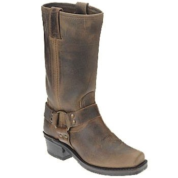 Frye Harness 12R Tan 77300 (Women's)