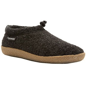 Giesswein Vent Lodge Shoe Black (Unisex)